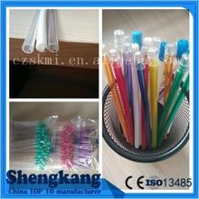 Different Models of hot selling products dental mouth oral disposable suction tip