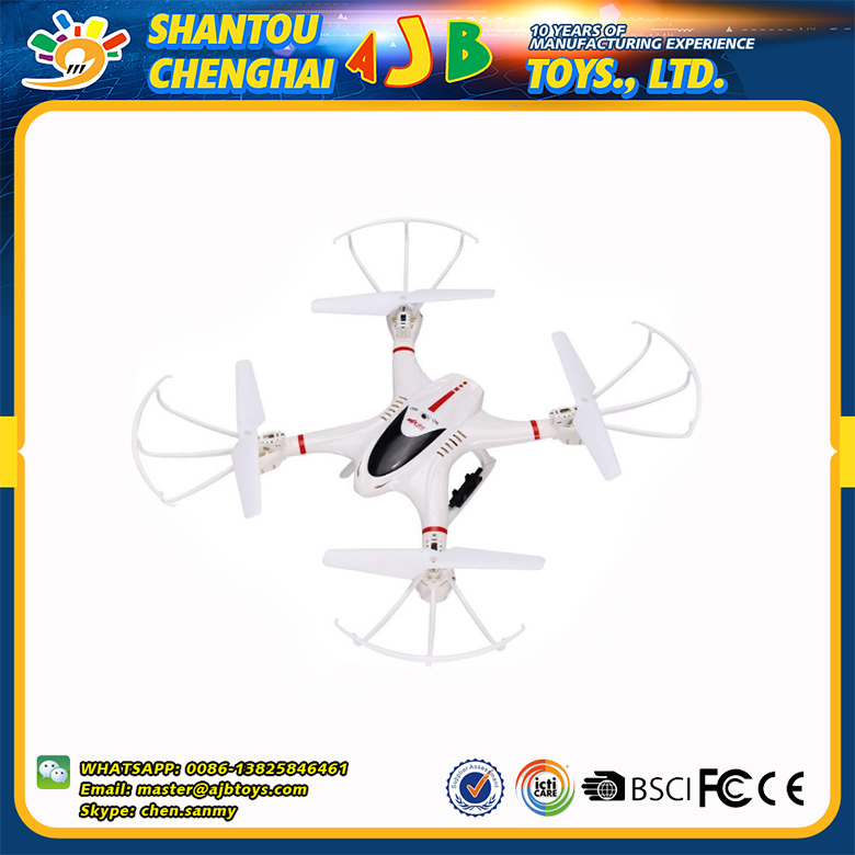 Real-time FPV transmission helicopter X400-V2 mini wifi quadcopter toy