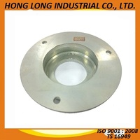Alloy Steel Forging & Cold Forging Supplier For OEM Service