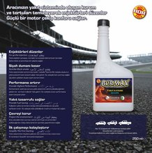 Bormax for gasoline vehicles Fuel Additives