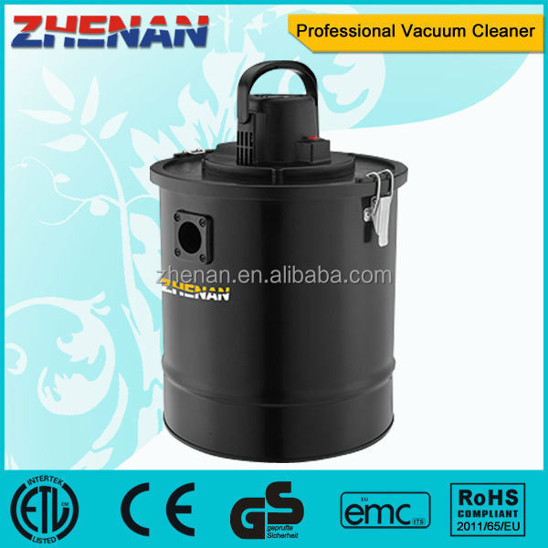 Classic Ash Cleaner Dust Collector ZN833 intelligent vacuum cleaner deebot