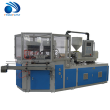 FG-45 Chinese expert ABS mobile phone shell small plastic injection blow molding machine