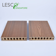 Waterproof Wood Plastic Composite Decking Penny Board Price