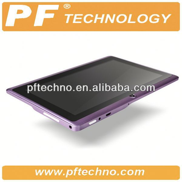 ztpad tablet
