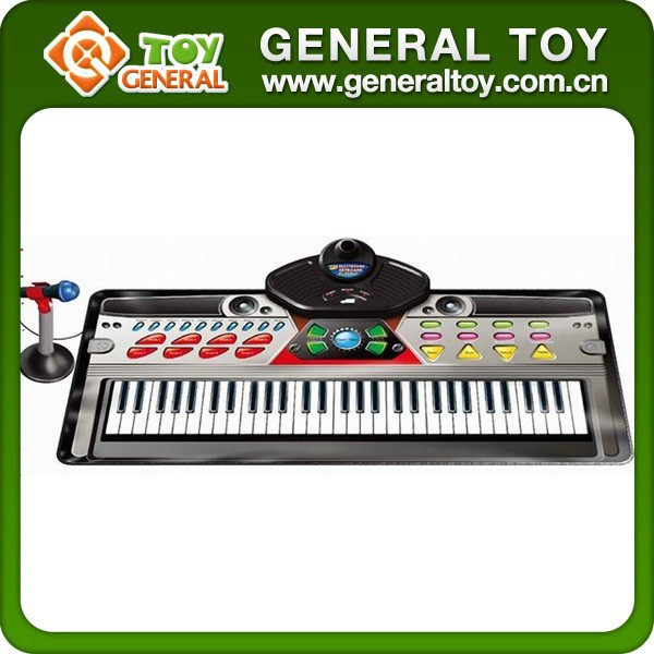 New Musical Electronic Piano Dance Mat For Children