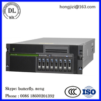 Original New Server Power 740 8205