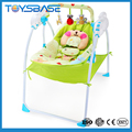 Hot Sell Popular Design Electric Automatic Baby Swing Bed