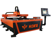 Multifunctional rabbit metal laser cutting machine hx-1325 with high quality