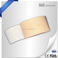 China manufacturer zinc oxide adhesive plaster for medical use