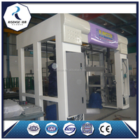 Have The Dovetail Foam Brush, High Capability Car Washing Machine Equipment