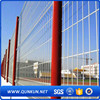 Hot selling high quality high security fence netting for garden