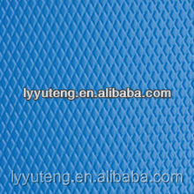 High Quality JINHU Coated Embossed Aluminium Coil For Roofing Sheet
