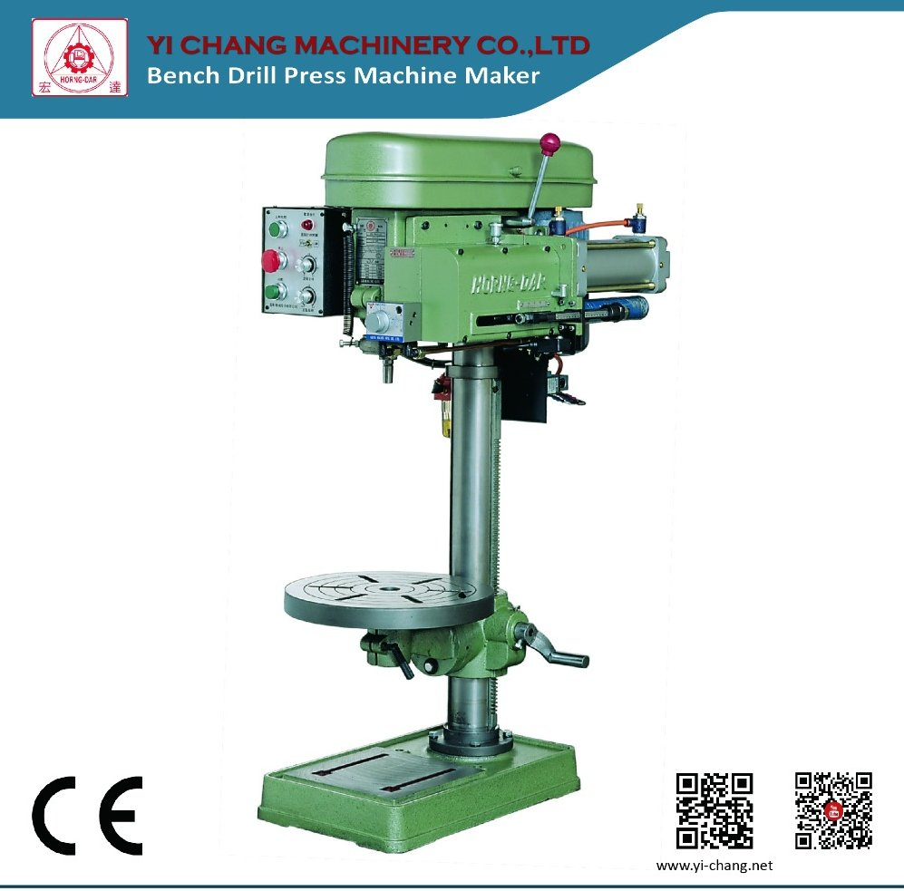 Pipe Deep Hole Blind Hole Bench Drilling Machine HD-PAM520