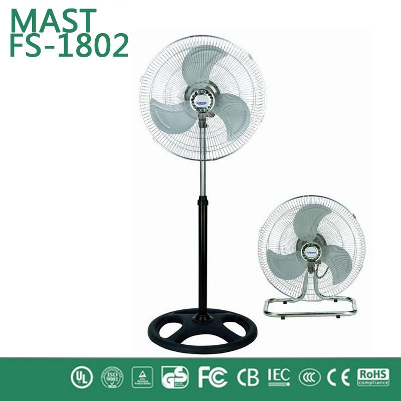 bathroom ventilating fan- New product stand fan hot new products for 2015 made in china
