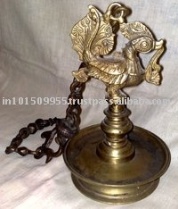 brass Indian oil lamps buy at best prices on india Arts Palace