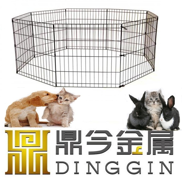 Dog Run kennels