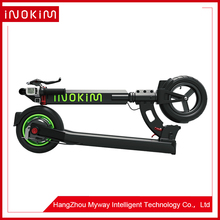 iNOKiM future design light in weight 2016 new kids electric scooter