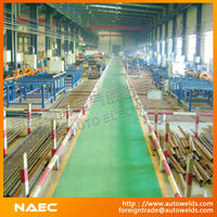 Shipbuilding Automatic Pipe Spool fabrication Solution System