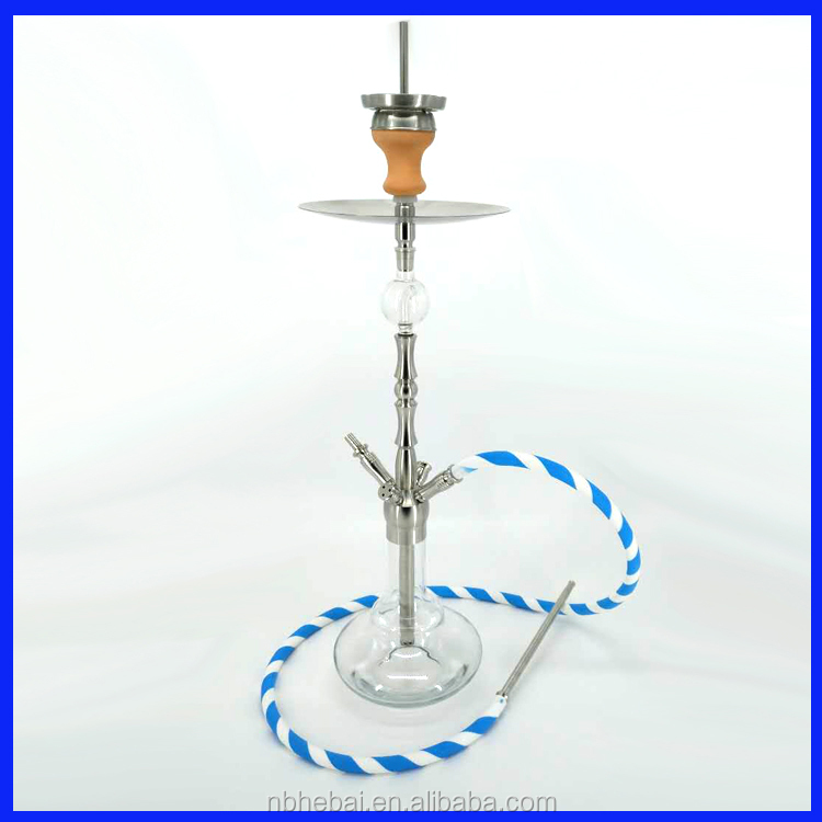2017 Hot Sale Custom Made China Stainless Steel Shisha Hookah