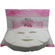DIY Face Skin Care Pure Cotton Beauty Disposable Facial Masks For Sensitive Skin