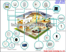 x10 plc smart home control system /95V-240V Wireless Zigbee smart home control system