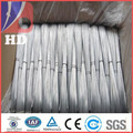 ISO 9001 Hot-dipped Galvanized Wire / Electro Galvanized Wire