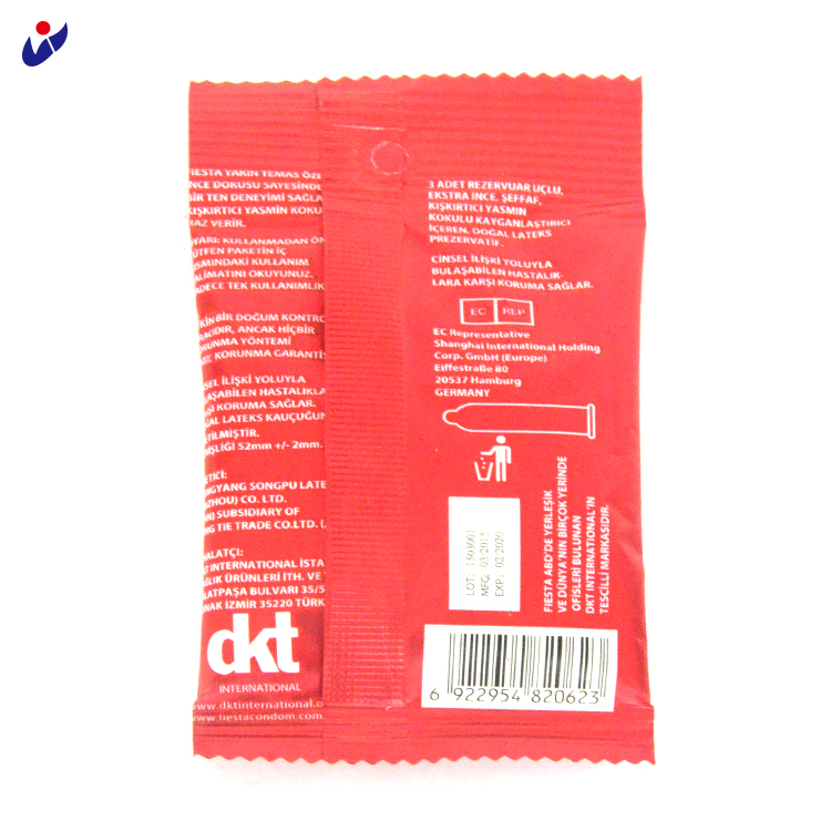 Best sex big dotted condom for condom wholesaler all over the world
