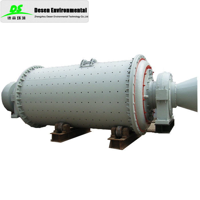 2017 High Safety and Energy Saving Mini Ball Mill , Ball Mill Prices , Cement Plant