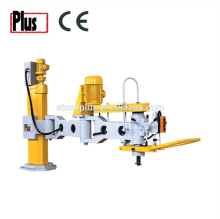 H1 easy operation manual slab stone marble granite polishing machine price