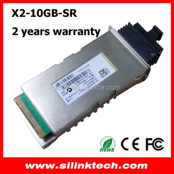 X2-10GB-SR 10g x2 transceiver