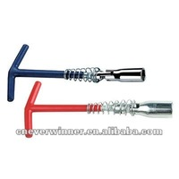 spark plug wrench,tire repair tools, Cross wrench
