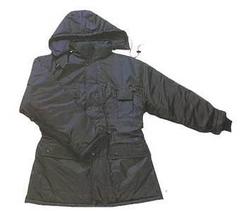 Waterproof Parka