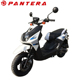 50cc China Scooters EEC Gasoline Powered Motor Cycle for Sale