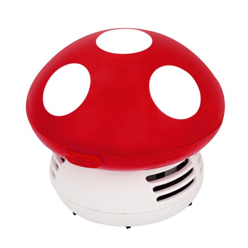 Mini mushroom ash vacuum <strong>cleaner</strong> table handheld vacuum <strong>cleaner</strong>_BE084