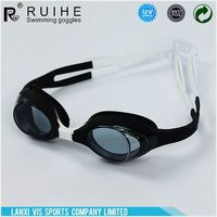 Latest special design swimming goggles directly sale