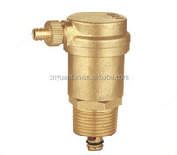 YL-FSP005 brass automatic air vent valve