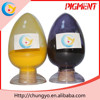 Color Pigment Yellow 138 Powder Coating used for paint