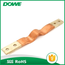Low Price electric power flexible soft copper busbar