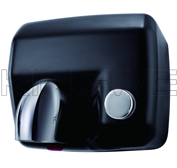 KW-1006 Stainless Steel Manual Hand Dryer for Washroom