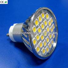 led spot light 3x3w gu10
