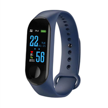 <strong>Smart</strong> wristwatch Intelligent anti lost heart rate blood pressure M3 <strong>Smart</strong> <strong>watch</strong> 2019