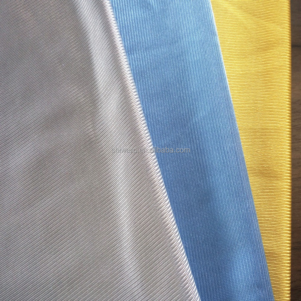 silk velvet fabric cheap price dazzle brushed fabric by china knitted factory wholesale