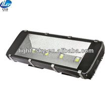 Aluminum outdoor waterproof Ip65 cool white led flood light fixture 400w