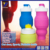 Wholesale Outdoor Sport Bottle Bpa Free Silicone Foldable Water Bottle