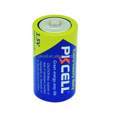 Large stock for sale 1.5V R20P D size dry cell battery heavy duty battery