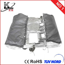 Detachable Engine Exhaust Pipe Insulation Jacket