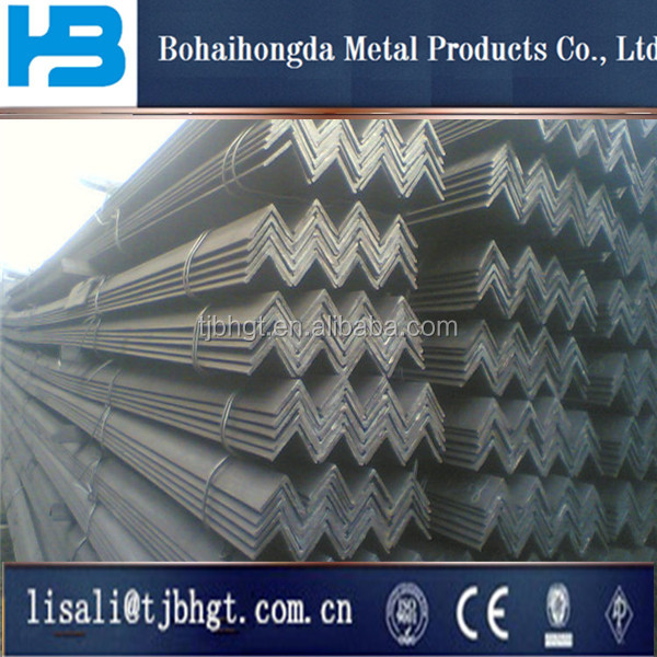 discharging port of galvanized steel angle letter of credit