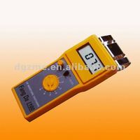 Paper Digital Moisture Test Appliance