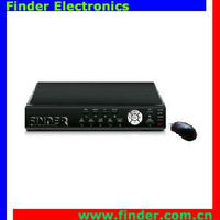 Hottest High Quality H.264 960H 8 Channel Real Time Recording HD SDI CCTV DVR