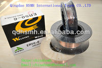 0.6mm 0.8mm 1.0mm 1.2mm 2.0mm ER70S-6 welding wire